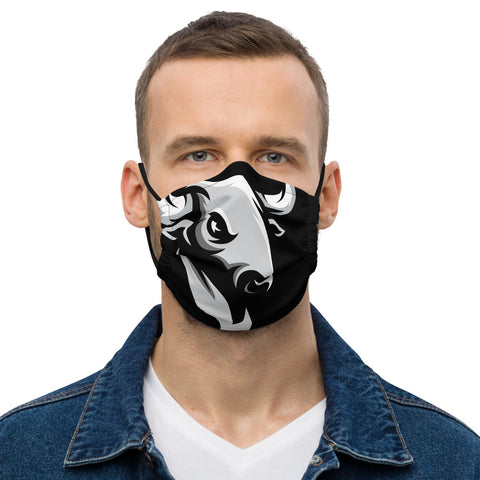 Face mask (Ox)