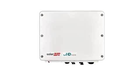 SolarEdge - HD WAVE - 3000kW-6000kW
