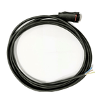 APsystems 3-draads losse AC kabel 5 m + Y-connector.