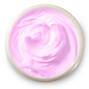 What the Elf Cranberry and Yuzu Body Butter Ravish Soap Company