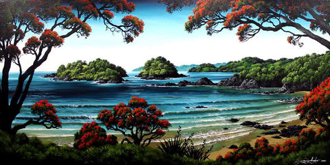 Dale Gallagher-Coastal Beauty