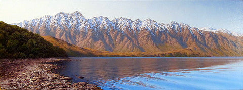 Mark Rodgers-The Remarkables