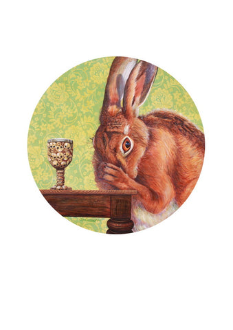 Jo Gallagher-Hare of the Dog