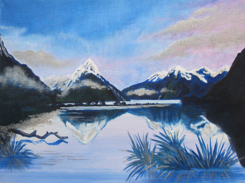 Annette Dickison-Milford Sound