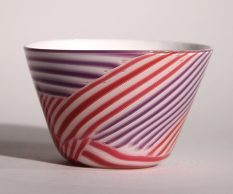 Simon Waranch Cane Bowl