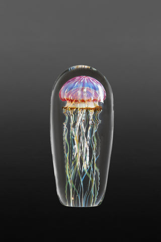 "Satava Gold Ruby 9.5"" Jellyfish"