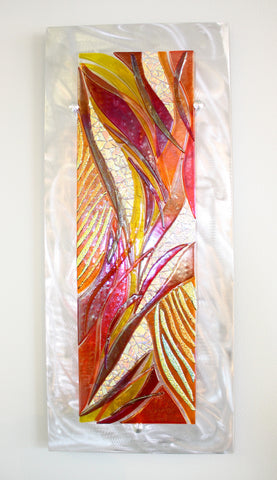 "Cathy Shepherd Glass ""When I Close My Eyes"""