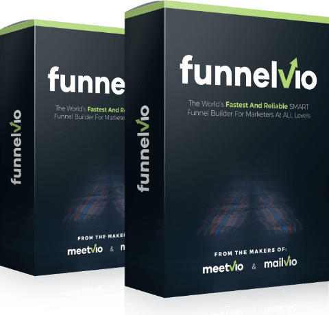 Funnelvio Review and Bonuses. Demo. Amazing Sales Funnel. Crazy Bonuses [Funnelvio Review and Bonus]