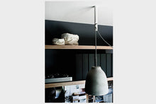 Load image into Gallery viewer, Little Bishop Pendant Light Hook
