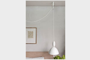 Little Bishop Pendant Light Hook