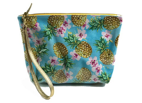 Pineapple Large Cosmetic
