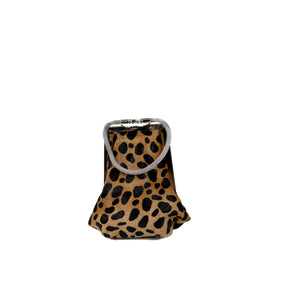 Endeavour Cheetah Evening Bag