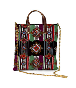 Namaste Multi-Color Crossbody