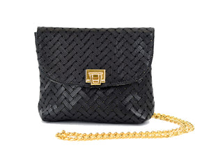 Black Noir Crossbody