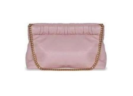 Palm Springs Clutch Blush