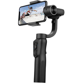 Intelligent Phone Stabilizer