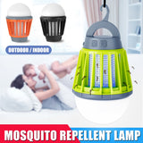 2-in-1 Mosquito KillerPortable Mosquito lamp