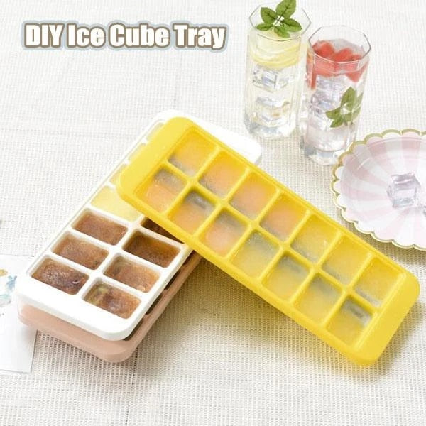 EASY-POP Ice Tray