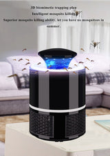 Smart Home Mosquito Lamp