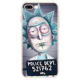 Rick And Morty Case For iPhone