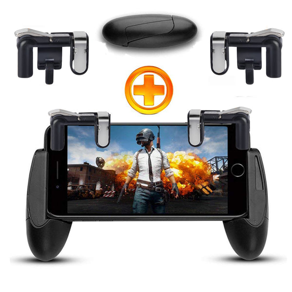 Game Fire Button Controller + joystick