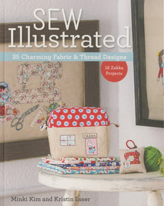 Sew Illustrated - Book