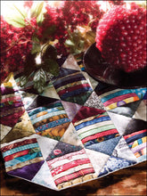 Load image into Gallery viewer, Annie's Quilting: The Scrap Savers Solution Softcover Book