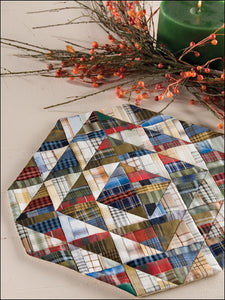 Annie's Quilting: The Scrap Savers Solution Softcover Book