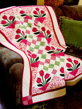Load image into Gallery viewer, Annie's Quilting: Prayer Shawl Quilts Softcover Book