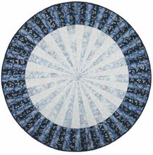 Load image into Gallery viewer, Cut Loose Press:  Wagon Wheel Pattern
