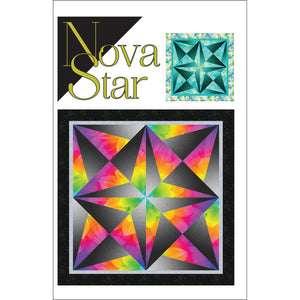Cindi McCracken Designs: Nova Star - CMD114