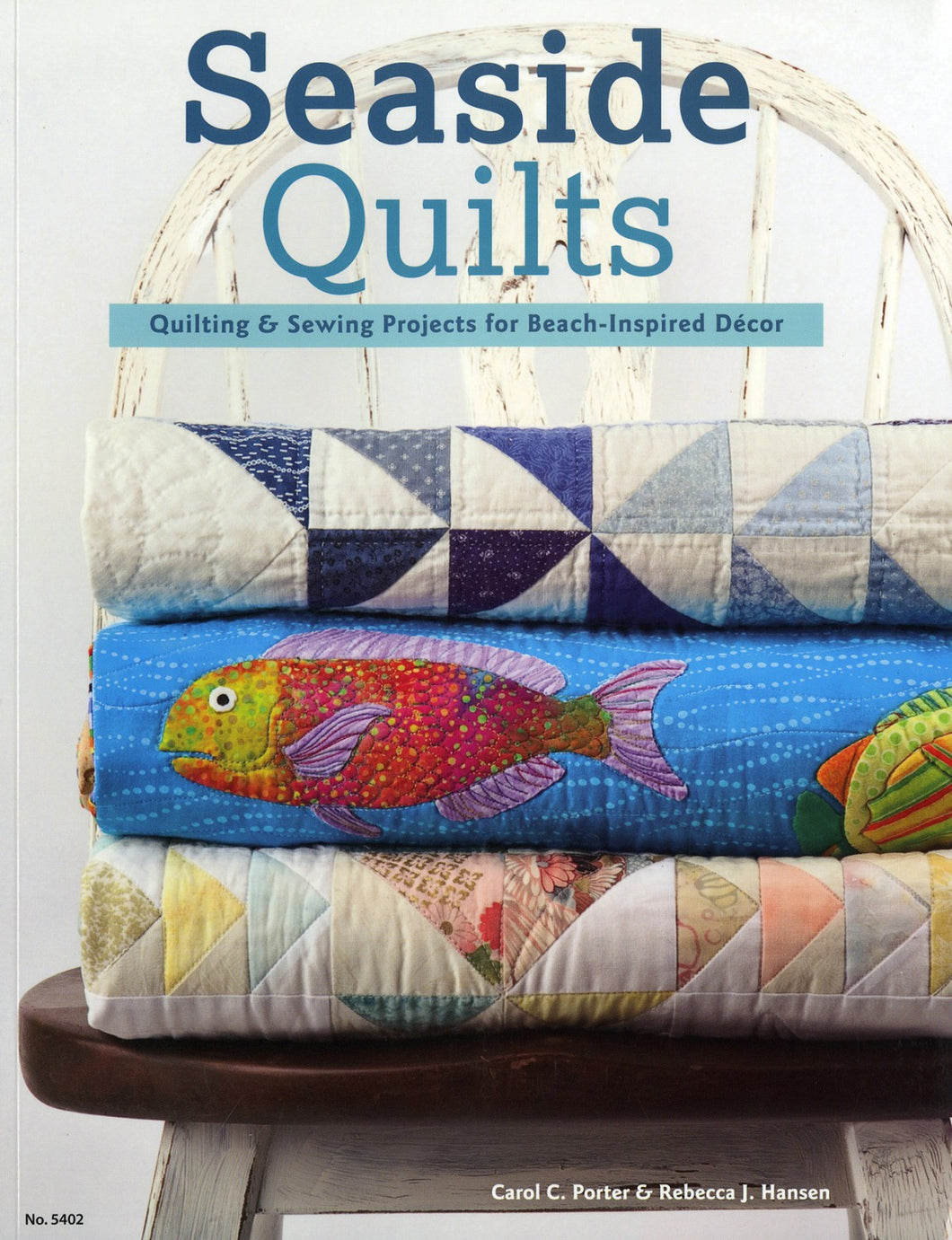 Quilting Projects Beach &Cottage Style - Softcover - DO5402