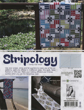 Load image into Gallery viewer, Stripology - Softcover Book