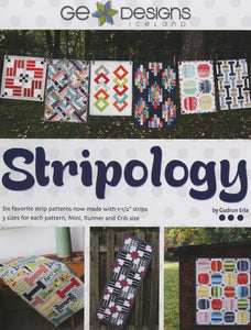 Stripology - Softcover Book