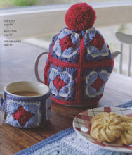Load image into Gallery viewer, Granny Squares Home - Book