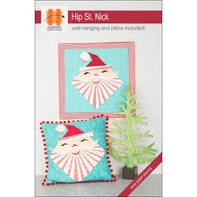 Load image into Gallery viewer, Hunter's Design Studio: Hip St. Nick - HDS066