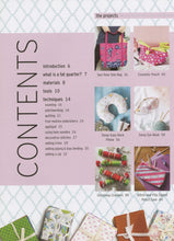 Load image into Gallery viewer, Take Two Fat Quarters: Gifts - Book - SP1732-9
