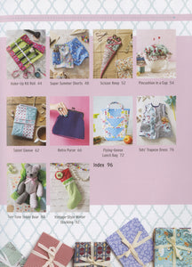 Take Two Fat Quarters: Gifts - Book - SP1732-9