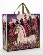 Load image into Gallery viewer, Unicorn Shopper Bag
