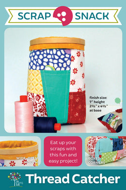 Sewing Loft: Thread Catcher Pattern - TSL102SS