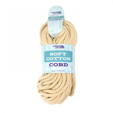 Cotton Cord - Natural
