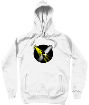 The blessed one - Unisex Pullover Hoodie