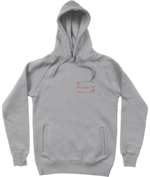 ReviveR - Unisex Pullover Hoodie