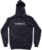 Connect - Unisex Pullover Hoodie