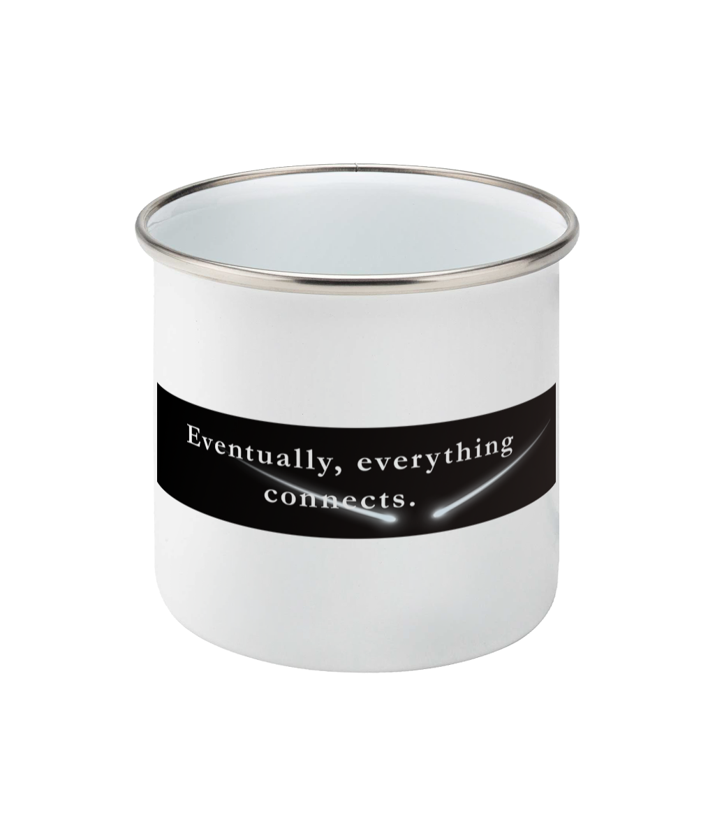 Everything Connects - Coffee Mug