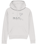 It's up to you - Hoodie Medium Fit (Organic Cotton)