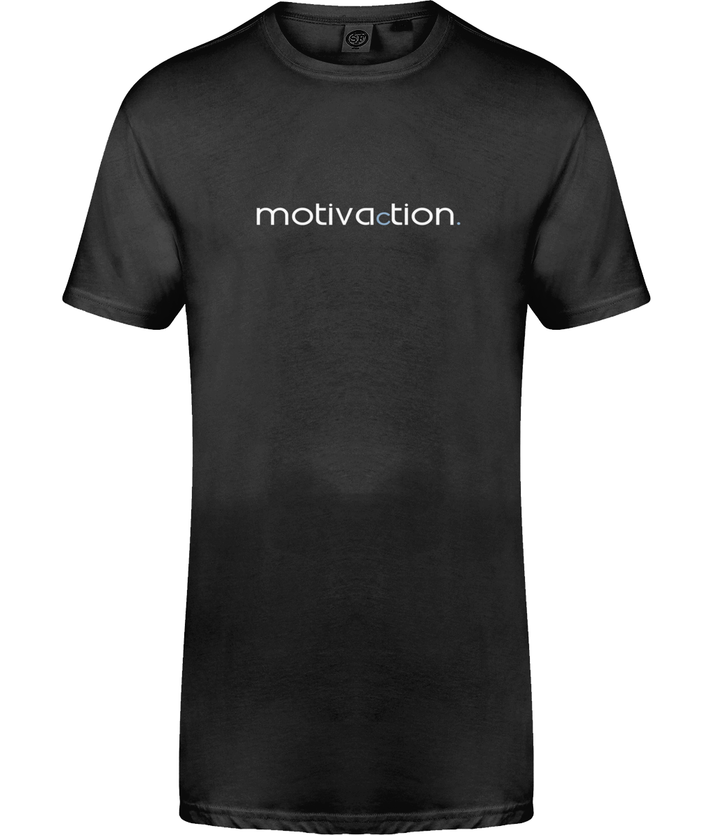 MotivaCtion - T-shirt Long Style