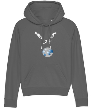 The choice - Hoodie Medium Fit (Organic Cotton)