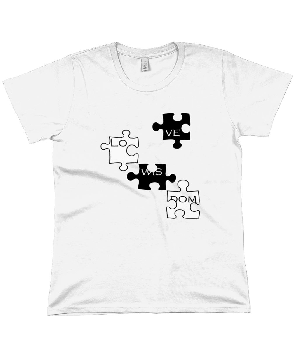 Life puzzle - T-Shirt Relaxed Fit