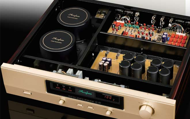 Accuphase-C-47-Stereo-Phono-Amplifier